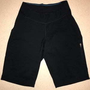 Columbia Omni-Shield Pull On Shorts Black XS
